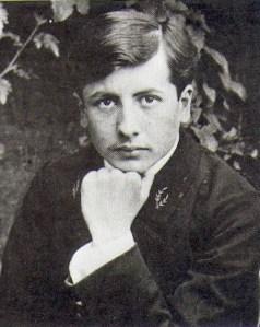 Henri Fournier à 19 ans - Copie