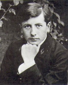 Henri Fournier à 19 ans - Copie